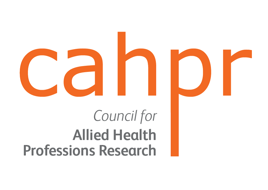CAHPR_logo